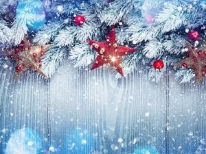 Скачать Новогодние Обои 2019 На Планшет