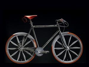 Обои Spyker Bike