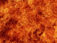 Обои для рабочего стола: Огонь