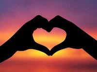 Обои для рабочего стола: Любовь