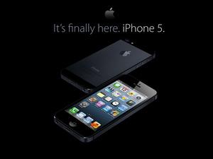 Обои iPhone 5