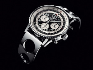Обои Часы Breitling