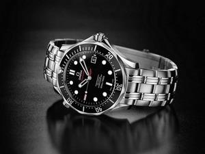 ���� ���� Omega Seamaster 007