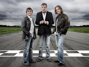 ���� ������� Top Gear