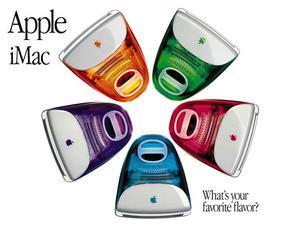 ���� Apple iMac