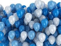 Обои для рабочего стола: Воздушные шарики