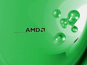 Обои AMD