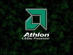 ���� AMD Athlon