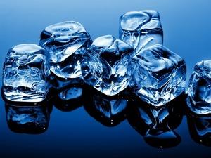 Обои Лёд