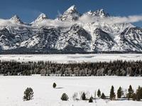 Обои для рабочего стола: Вайоминг (Wyoming)