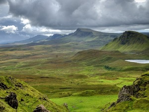 Обои Шотландия