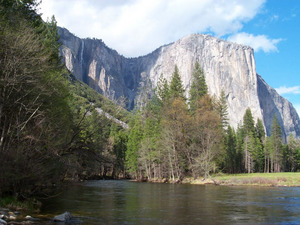 Обои Долина Йосемити