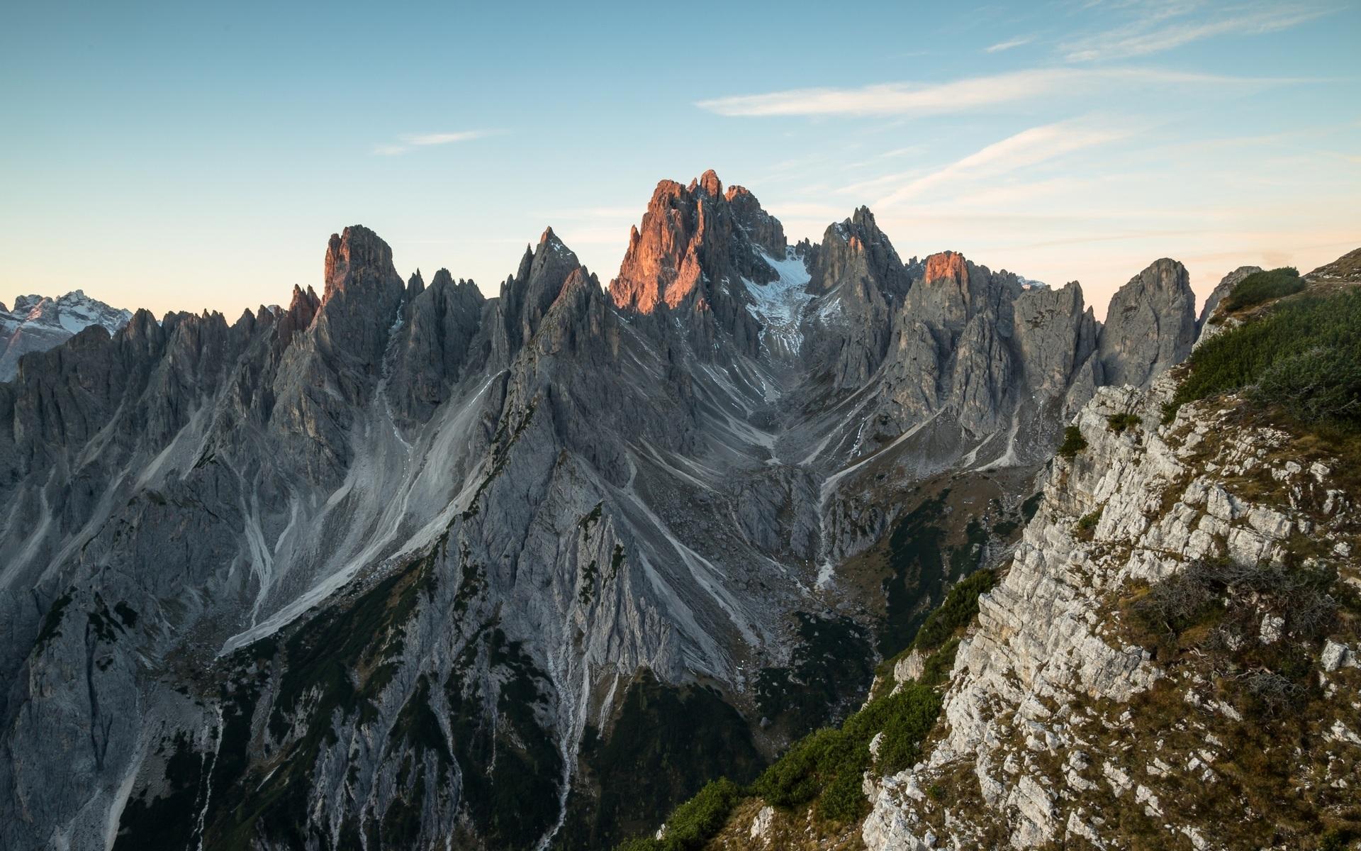 картинки красивых горных местностях больше
