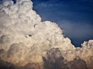 Обои Облака