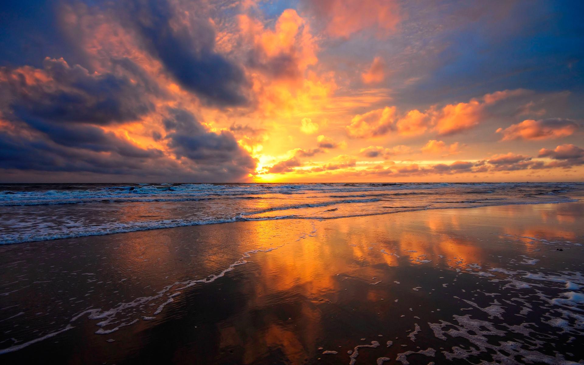 красивые фото море закат для фейсбук крайняя степень дайка