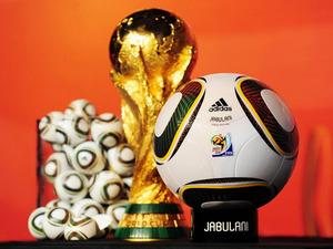 Обои Чемпионат мира по футболу 2010, ЮАР