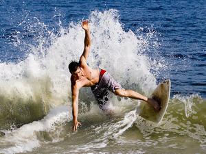 Обои Серфинг