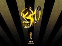 Обои для рабочего стола: Чемпионат мира по футболу 2010, ЮАР