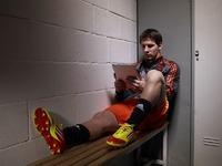 Обои для рабочего стола: Лионель Месси (Lionel Messi)