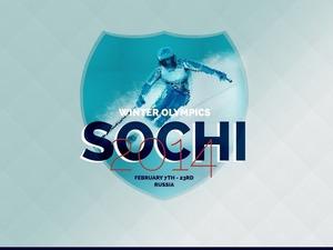 Обои Олимпиада в Сочи 2014