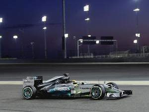 ���� Mercedes AMG Petronas