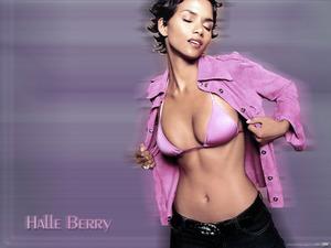 Обои Холли Берри (Halle Berry)