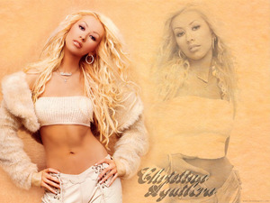 ���� �������� ������� (Christina Aguilera)