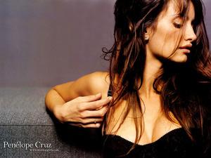 Обои Пенелопа Крус (Penelope Kruz)