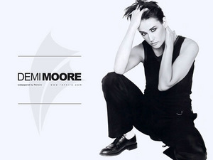 ���� ���� ��� (Demi Moore)