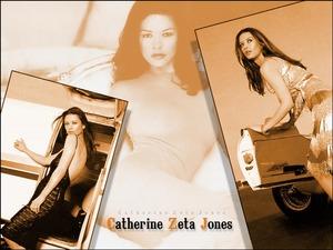 ���� ������ ���� ����� (Catherine Zeta Jones)