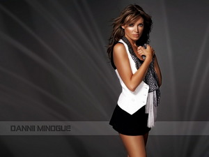 Обои Данни Миноуг (Dannii Minogue)