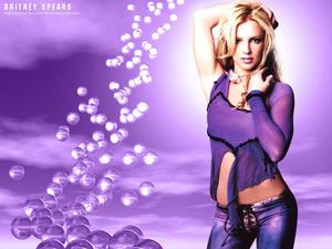 ���� ������ ����� (Britney Spears)