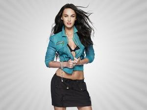 Обои Меган Фокс (Megan Fox)