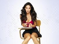 Обои для рабочего стола: Меган Фокс (Megan Fox)