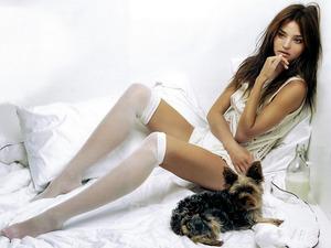 Обои Миранда Керр (Miranda Kerr)
