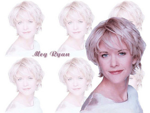 Обои Мег Райан (Meg Ryan)