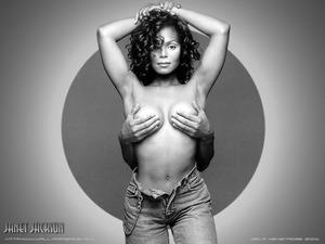 Обои Джанет Джексон (Janet Jackson)