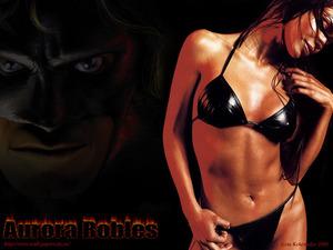 Обои Аврора Роблес (Aurora Robles)