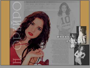 Обои Наталия Орейро (Natalie Oreiro)