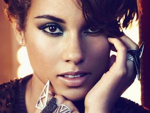 ���� ����� ��� (Alicia Keys)