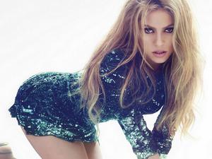 Обои Шакира (Shakira)