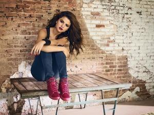 Обои Селена Гомес (Selena Gomez)