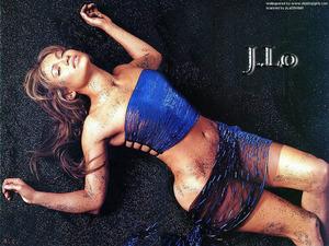 Обои Дженнифер Лопес (Jennifer Lopez)