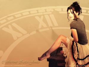 Обои Кэтрин Зета Джонс (Catherine Zeta Jones)