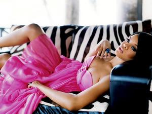 Обои Рианна (Rihanna)
