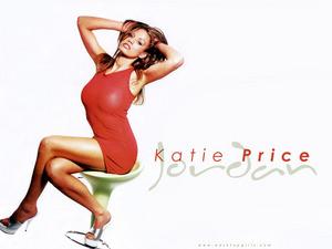 Обои Кэти Прайс (Katie Price)