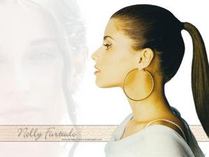 Обои Нэлли Фуртадо (Nelly Furtado)