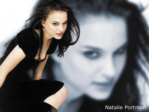 Обои Натали Портман (Natalie Portman)