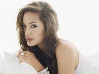 Обои для рабочего стола: Анджелина Джоли (Angelina Jolie)