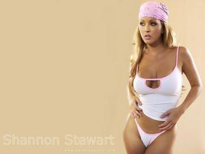 Обои Шеннон Стюарт (Shannon Stewart)